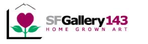 SFGALLERY143 logo