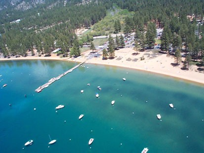 July 26th 2017 Fun In The Sun At South Lake Tahoe S Zephyr Cove