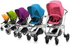 Orbit Baby Strollers