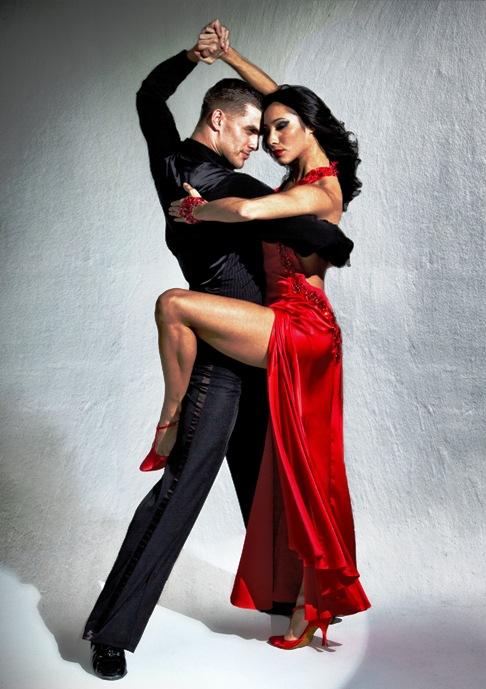 Hot samba dancing 2012 vinheta musa 7
