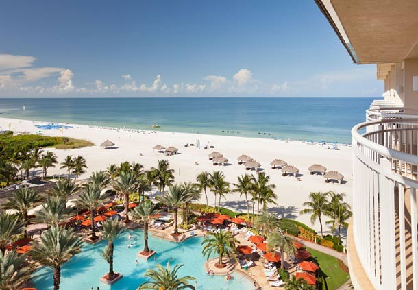 Marco Island Marriott Beach Resort: Everything in one ... - photo#36