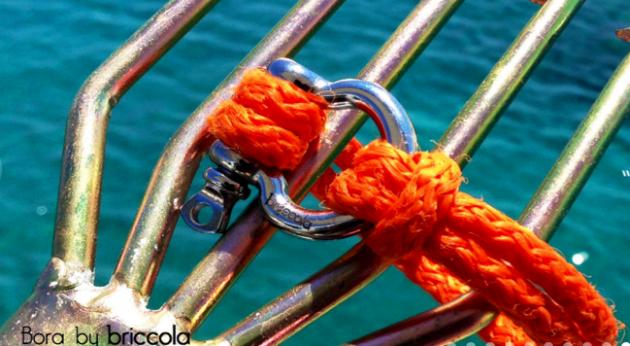 CONTEST: Win a BRICCOLA Bracelet!