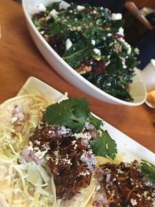 Chili Verde Heirloom Pork Tacos