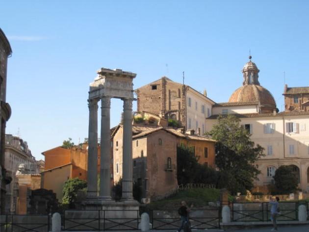 Villa San Pio: A Roman Treasure in Aventine