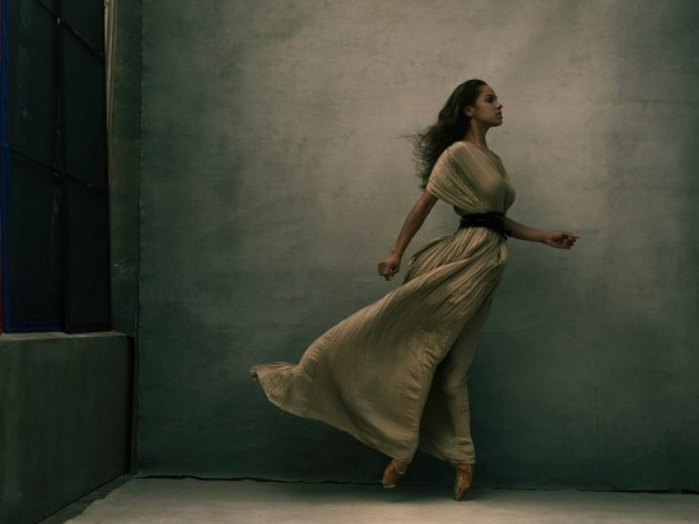 FREE Annie Leibovitz Exhibition in San Francisco