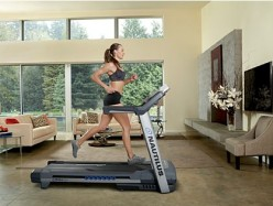 Getting Fit for Travel and Life: Nautilus T618 Treadmill Review