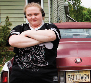 FIlm Review: Patti Cake$