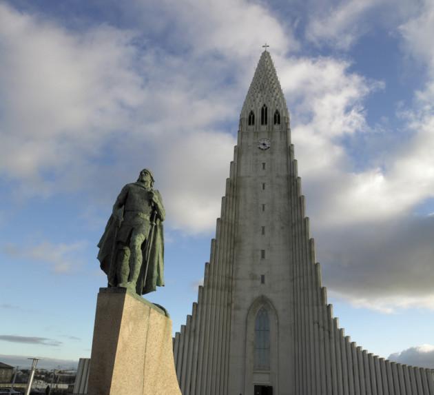Reykjavík Stopover