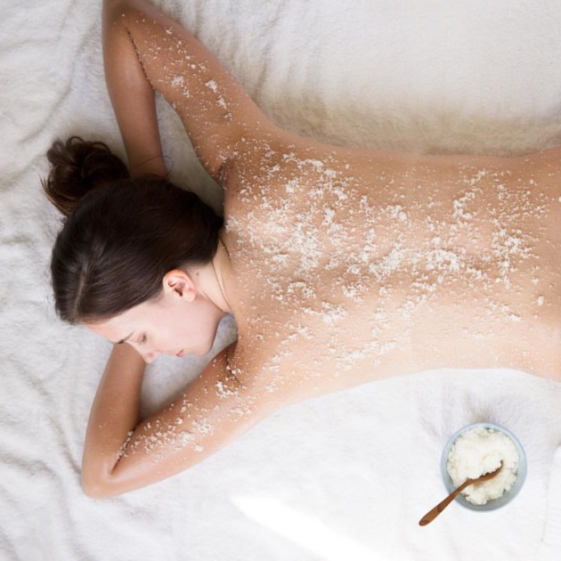 Relax and Recharge for the Holidays at Hiatus Spa + Retreat