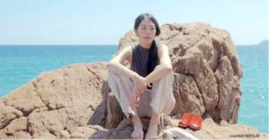 Claire's Camera, Isabelle Huppert, sffilm, san francisco international film festival, asian, hong kong,