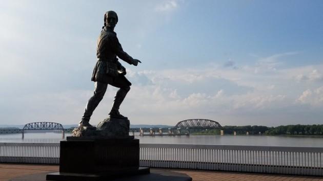 Louisville, Kentucky-Bourbon & Beyond
