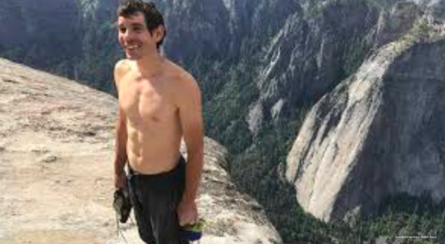 Film Review: FREE SOLO