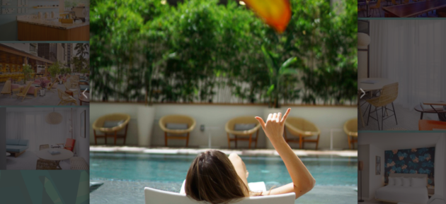 Find the perfect Waikiki vibe at the Laylow Hotel