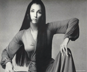 Cher, celebrity, SFFILM, Halston, Fashion, film review
