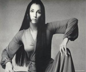 Cher, celebrity, SFFILM, Halston, Fashion, film review