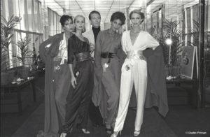 halston, documentary, film review, fashion, SFFILM