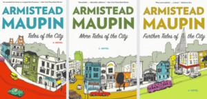 armistead maupin, tales of the city, san francisco, sffilm