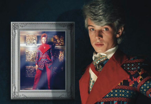 STARMAN – Freddie Burretti the Man Who Sewed the World: film review