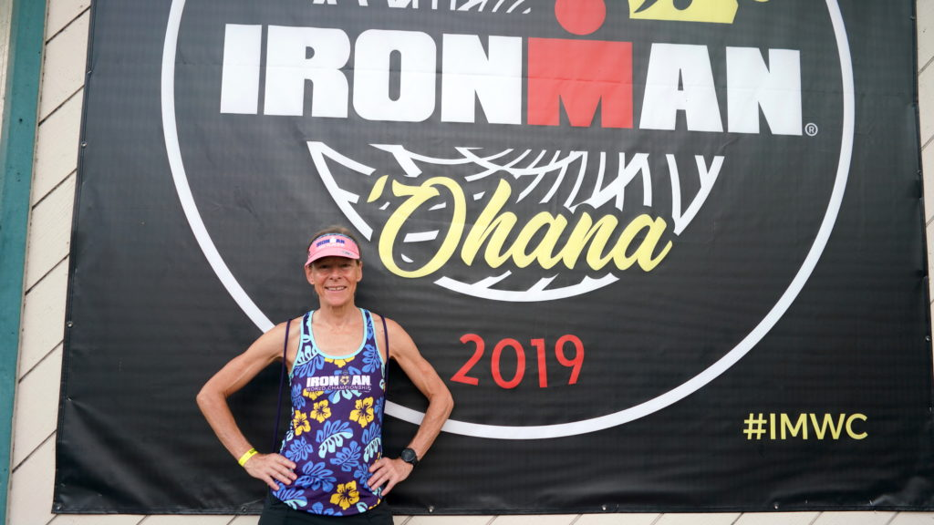 Kona, Hawaii, Iron Man, Triathlon, fitness, debra weier,