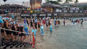 swimming, triathlon, ironman, Kona, Hawaii, swimmers, fitness